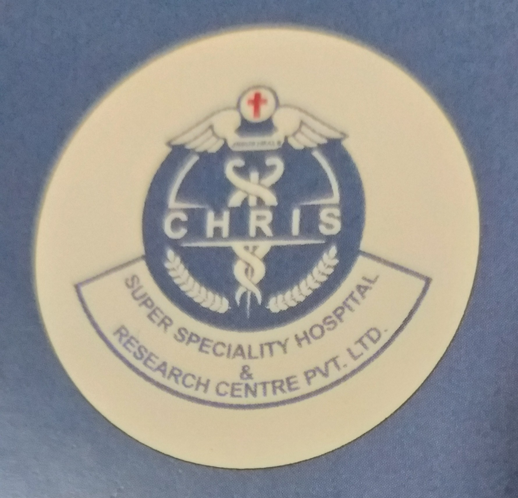 Chris Super Speciality Hospital & Research center Pvt Ltd.